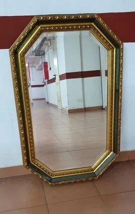 Espelho vintage grande