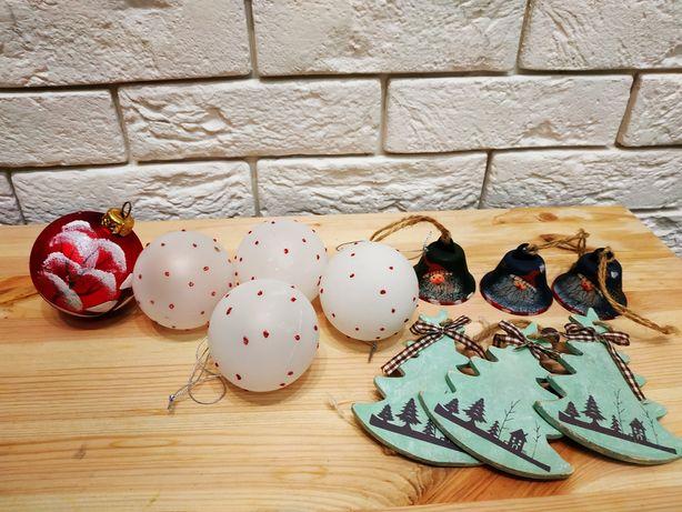 Ёлочные игрушки новогодние шары,декор из кактуса бесплатная доставка