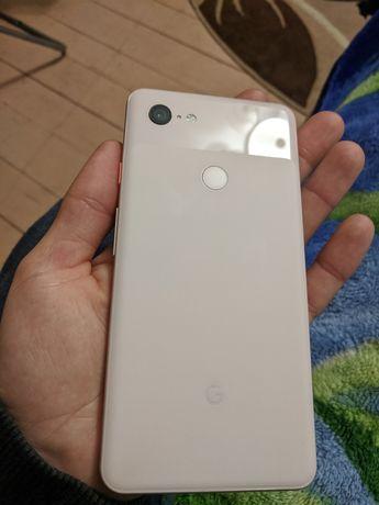Google Pixel 3 XL not pink, идеал, БЕЗ ВЫГОРАНИЙ