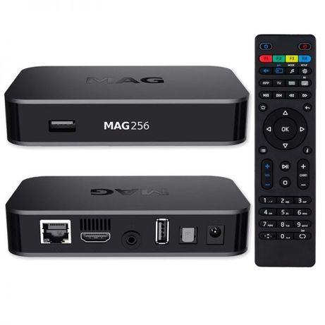 Продажа,настройка, IPTV приставок MAG/324/322/425/420/324/Aura HD/Dune