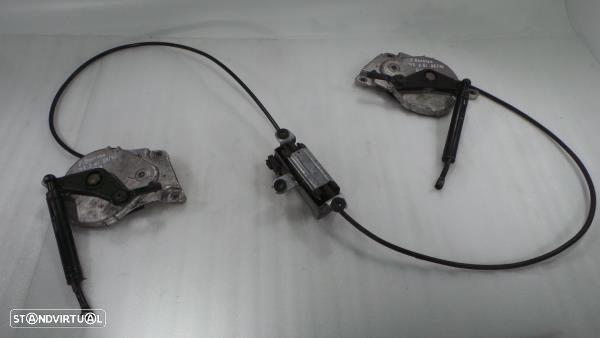 Motor Da Capota Electrica Porsche Boxster (986)