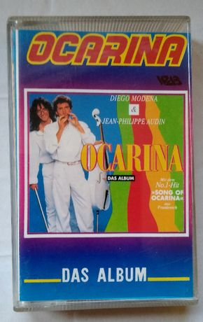 "Ocarina ""Das Album"""