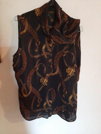 Blusa da  da Ralph Lauren vintage