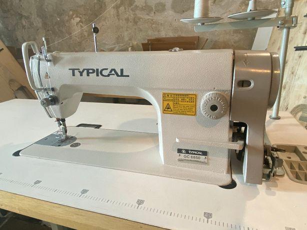 Распошивалка на серво моторе, швейные пром машинки Typical