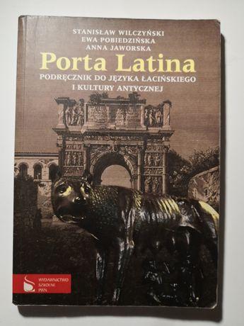 Porta Latina podręcznik do języka łacińskiego