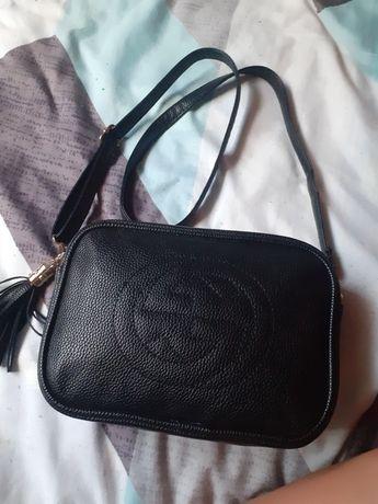 WYPRZEDAŻ Mała torebka Gucci