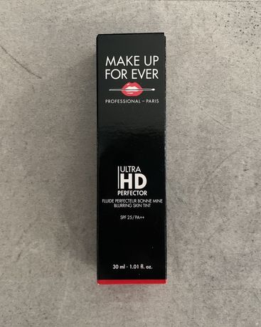 Fluid Make Up For Ever Ultra HD Perfector 09
