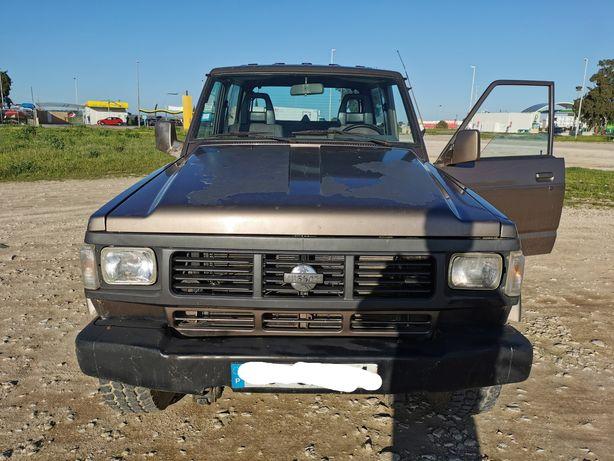 Vendo Nissan Patrol 260 rd28 turbo