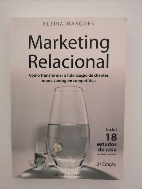 Livro Marketing Relacional