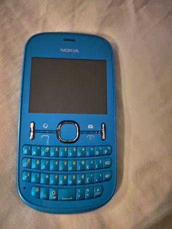 Telemóvel Nokia a funcionar