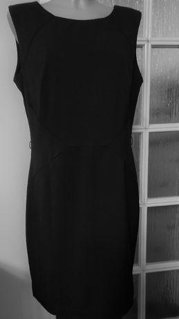 Mała czarna sukienka ORSAY