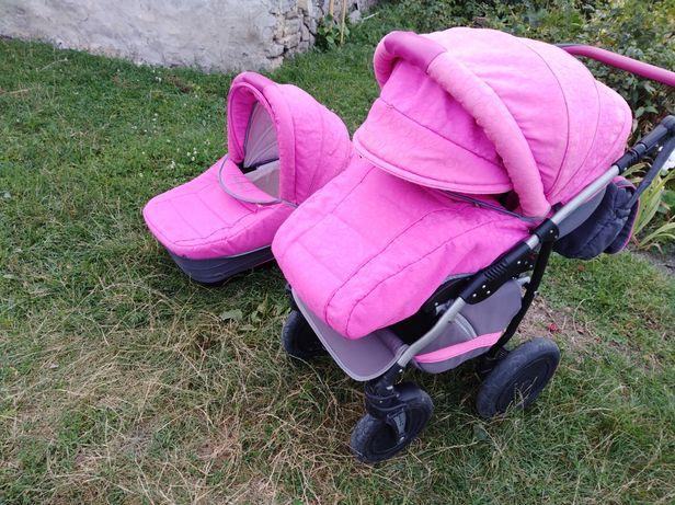 Продам коляску HIPPO 2 в одному