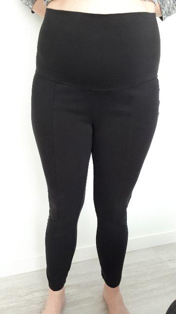 Legginsy ciążowe Esmara, rozmiar S czarne