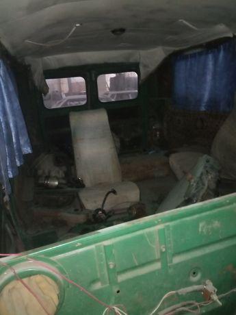 Продам УАЗ 452 не в рабочем состоянии