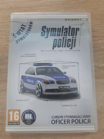 Symulator Policji gra na PC