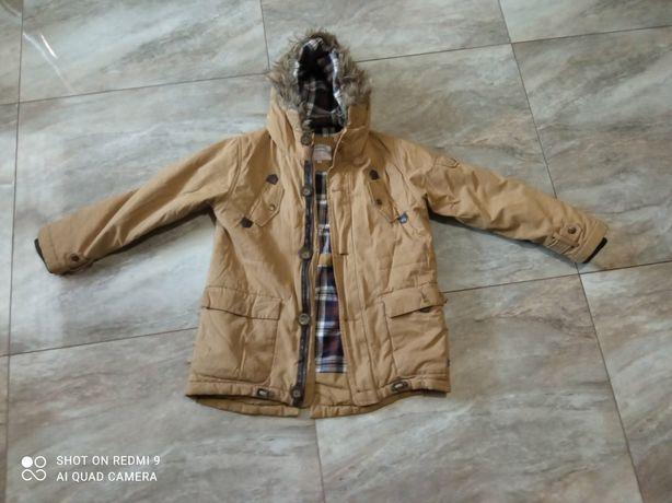 Парка куртка рубашка кофта