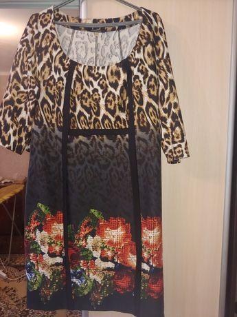 Жіноча сукня 56 розміру