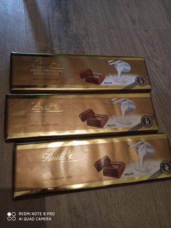 Шоколад и конфеты Lindt Швейцария