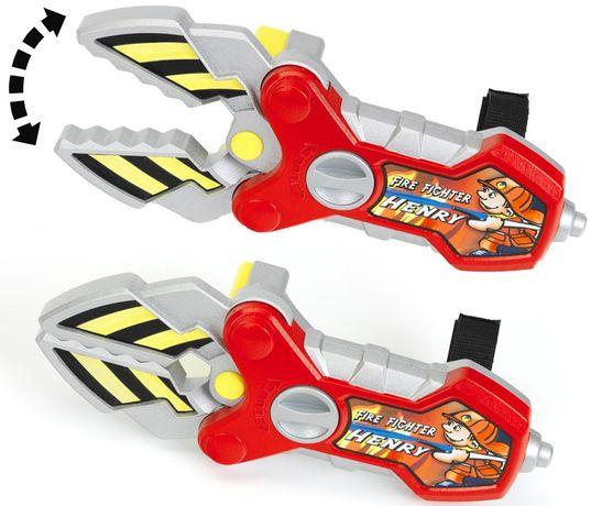 Nożyce ratownicze strażackie dla dzieci