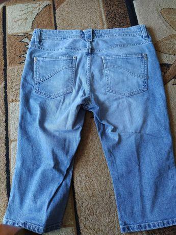 Sprzedam rybaczki jeansowe