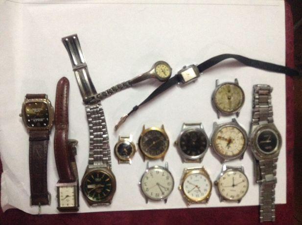 Продам часы наручные б/у