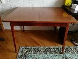 Обеденный стол б/у