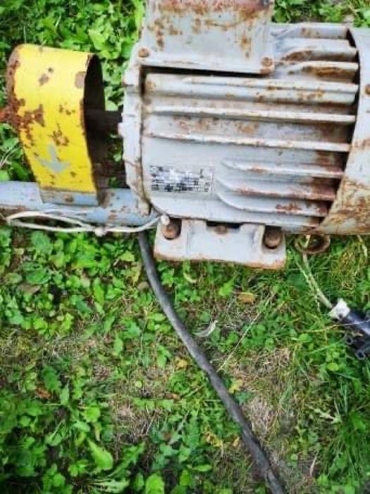 Pompa do szamba Solec-Zdrój - image 1