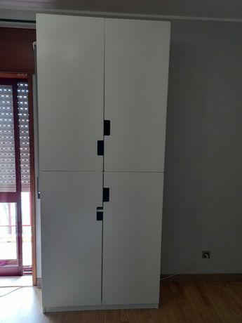 Roupeiro/armário criança ikea