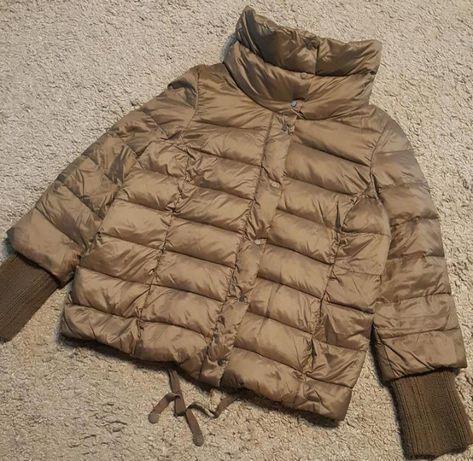 Оригинал.фирменная,стильная куртка-пуховик oversize tom tailor