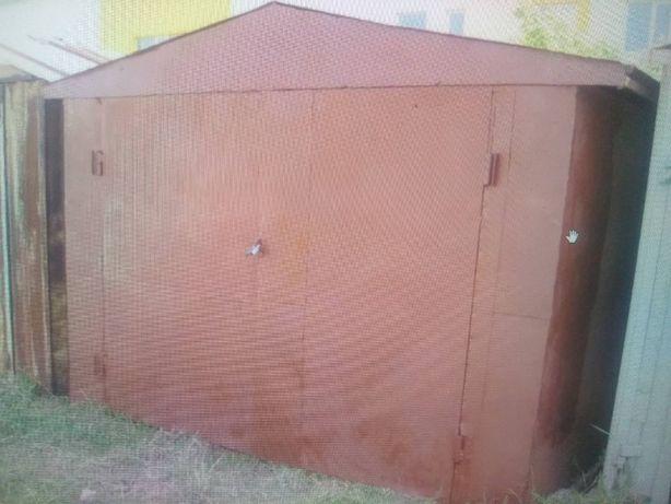Продам гараж в рясне 1