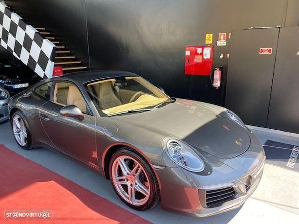 Porsche 911 Carrera 2 PDK
