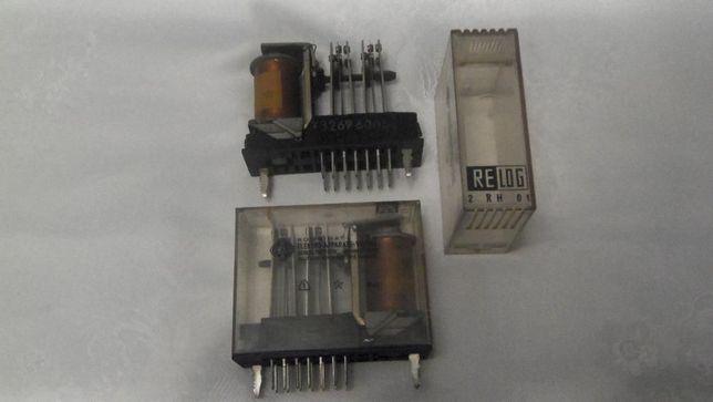 Przekaźnik RELOG 60V