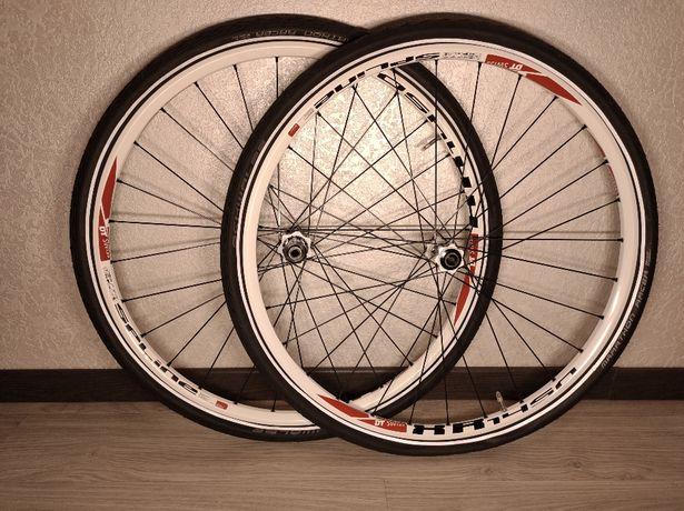"Колеса MTB DT Swiss XR1450 Spline disc 26"""