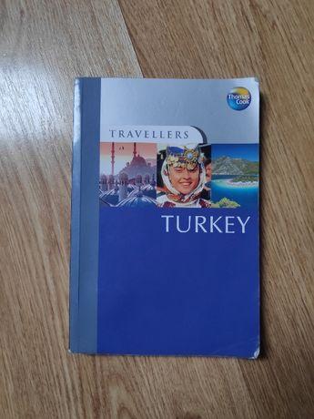 Przewodnik Travellers TURKEY Thomas Cook