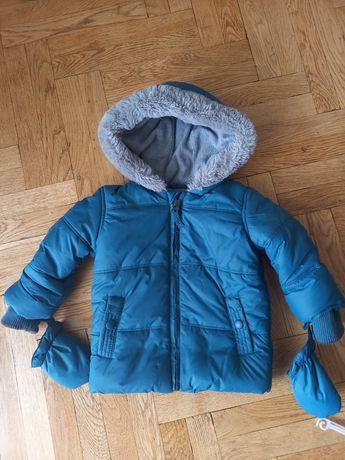 Куртка дитяча, пальто