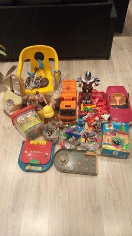 Sprzedam zabawki