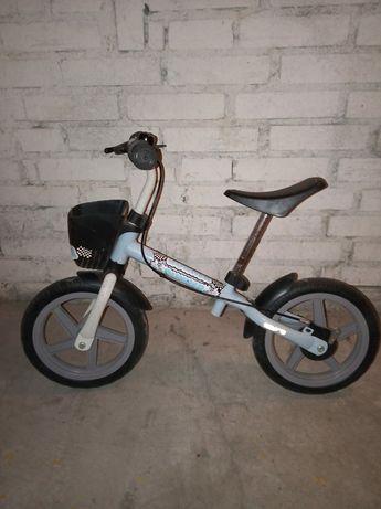 Rowerek biegowy mały