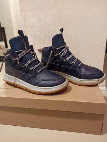 Мужские ботинки Adidas Fusion39р