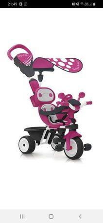 Rowerek dziecięcy trójkołowy