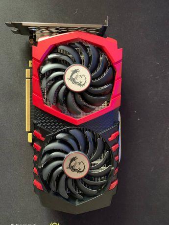 Продам GTX 1050 TI 4 GB