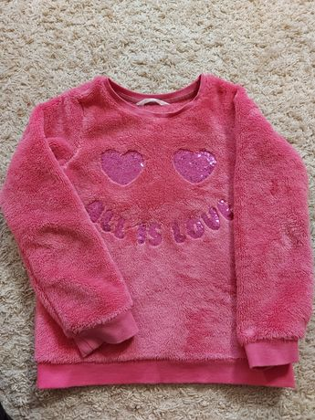 Тёплый свитер H&M