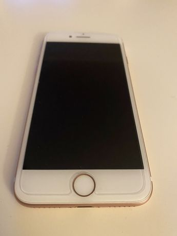 Iphone 7 Rose Golde 32 gb