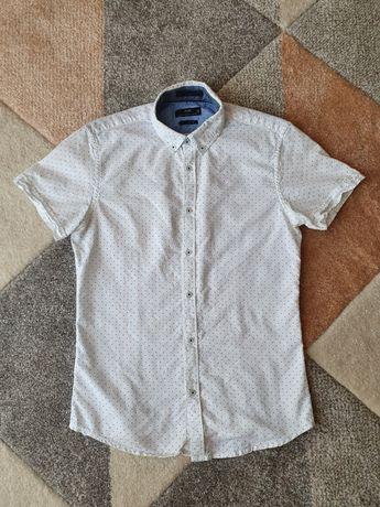 Біла сорочка Oodji