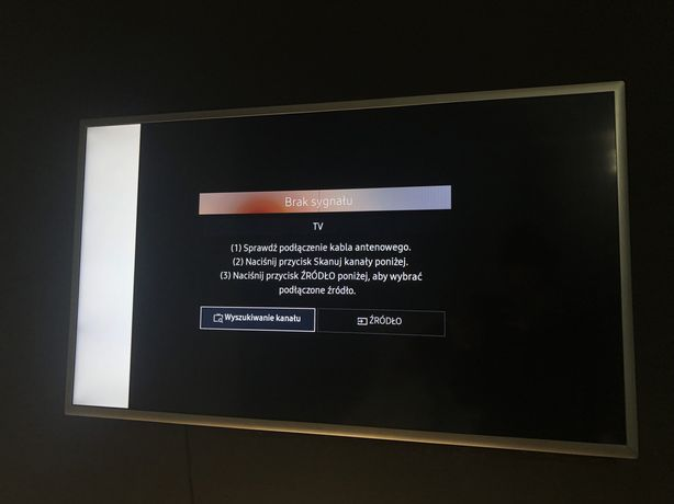 Telewizor Samsung 40 Cali