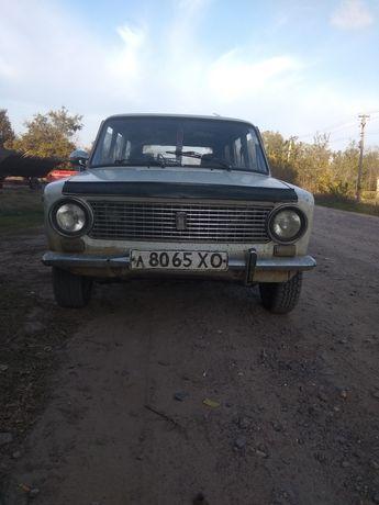 Продам хороший автомобиль ВАЗ 2102