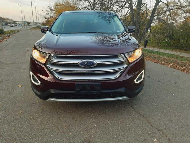 Ford Edge 2017  TITANIUM AWD