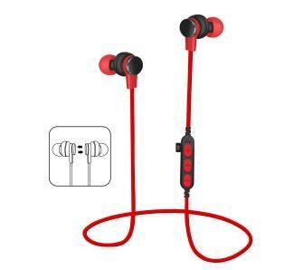 Słuchawki bezprzewodowe Platinet PM1061R nowe bez opakowania