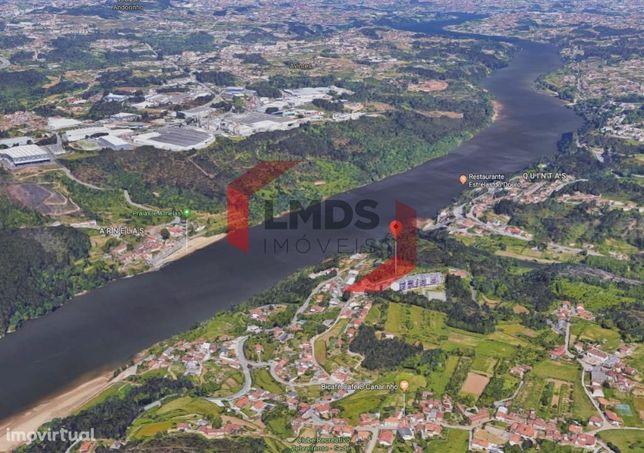 Terreno para Construção junto ao Douro