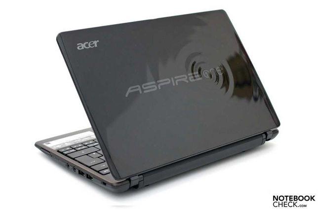 Ноутбук Mini Acer Aspire One 722 4 ГБ оперативы