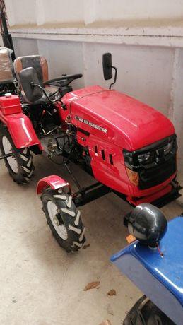 АКЦІЙНИЙ РОЗПРОДАЖ !! DW160 lxl, трактор, мінітрактор, мототрактор